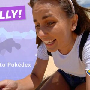 I CAN'T BELIEVE THIS HAPPENED! Hatching Sandile from 12km Eggs | Pokémon GO