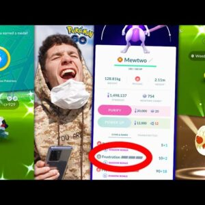 DO *NOT* MISS THIS LIMITED OPPORTUNITY in Pokémon GO!