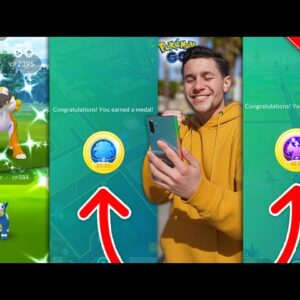 HOW TO PICK RED OR GREEN FOR THE KANTO TOUR EVENT - Best Pokémon GO Event of the YEAR!