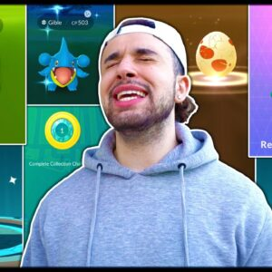 EVERYONE IS GOING TO LOVE THIS! (Pokémon GO)