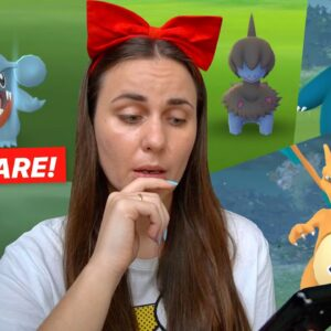 Here's All The Rare Rewards For Referring Trainers in Pokémon GO!