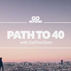 Path to 40