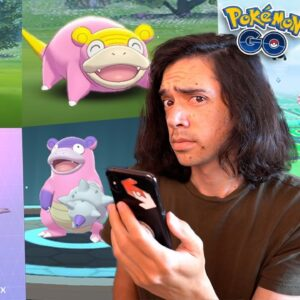 WHAT'S HAPPENING NEXT MONTH IN POKÉMON GO???