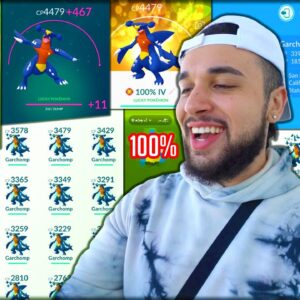 250 SHINIES IN A DAY! BEST COMMUNITY DAY EVER! (Pokémon GO)