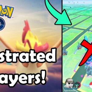 The Current State of Pokémon GO... (Summer 2021) | Community OUTRAGED By Recent Updates/Changes