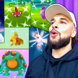 KEEPING UP WITH THE MADNESS! (Pokémon GO Fest 2021 Day 2)