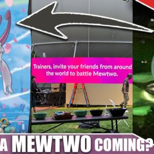 ARE WE GETTING MEGA MEWTWO?! *FIRST LOOK* at GO FEST LIVE LOCATIONS - CHICAGO | Pokémon GO