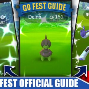 FINAL COUNTDOWN! *GO FEST 2021* TOP TIP GUIDE - CRAZIEST EVENT OF THE YEAR! | Pokémon GO|