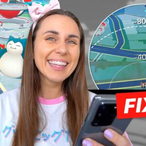 THEY LISTENED! Niantic Brings Back The 80m Interaction Radius in Pokémon GO