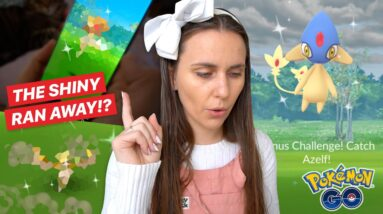 I CAN'T BELIEVE THIS ALMOST HAPPENED! Pokémon GO