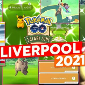 SAFARI ZONE LIVERPOOL PART TWO: BETTER OR WORSE?